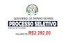 Governo anuncia EDITAL para diversos cargos em MG. Salário de R$2.292,09