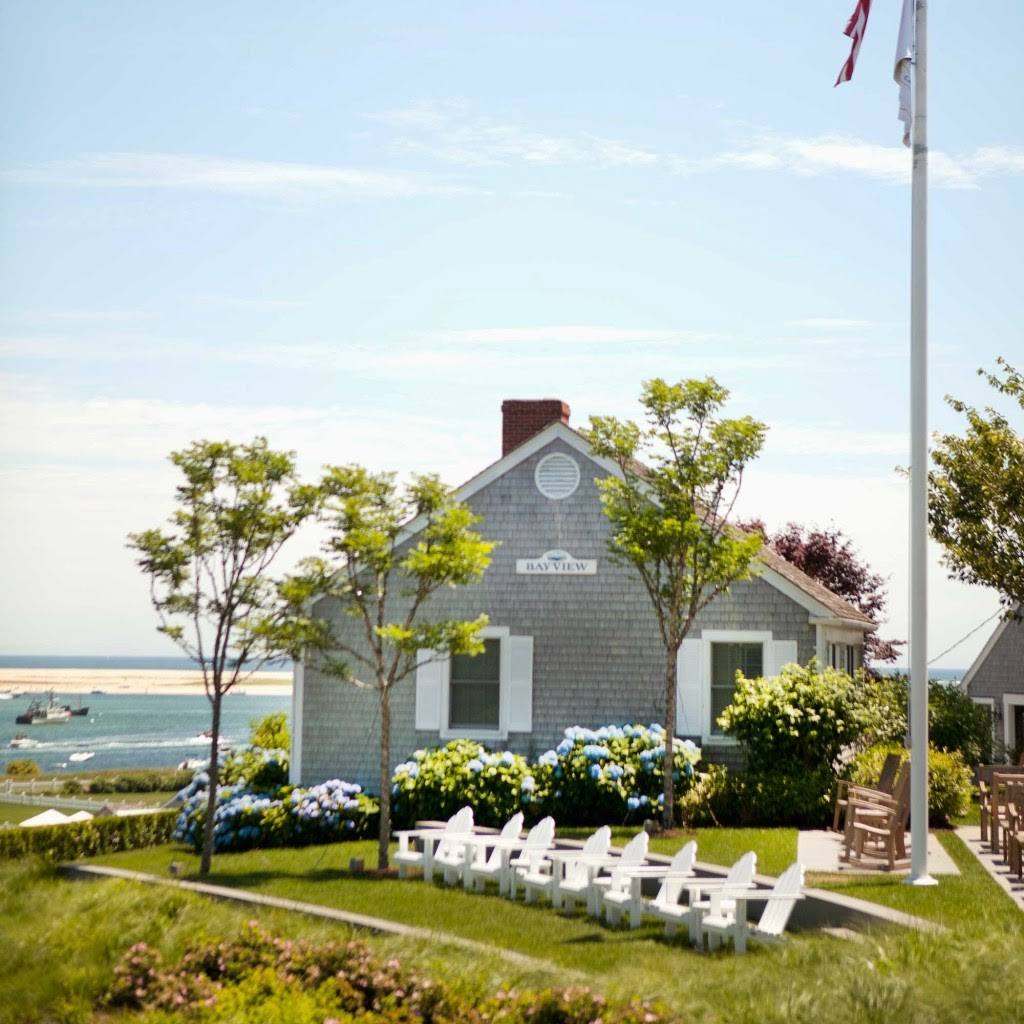 Spicer + Bank: By Allison Egan: House Tour: Nantucket Updated