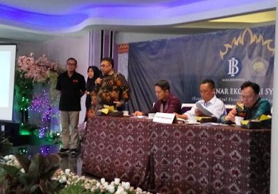 Ayi Ahadiat Terpilih Menjadi Formateur Pada Musda ISEI Lampung