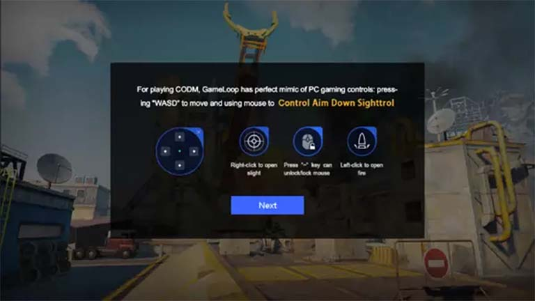Cara Menginstal Game Call Of Duty Mobile Pada Windows 10