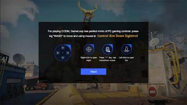 Cara Menginstal Game Call Of Duty Mobile Pada Windows 10