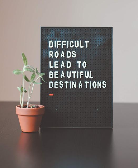 Growth isn't easy but it is vital.