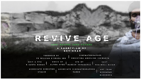 REVIVE AGE  |  India