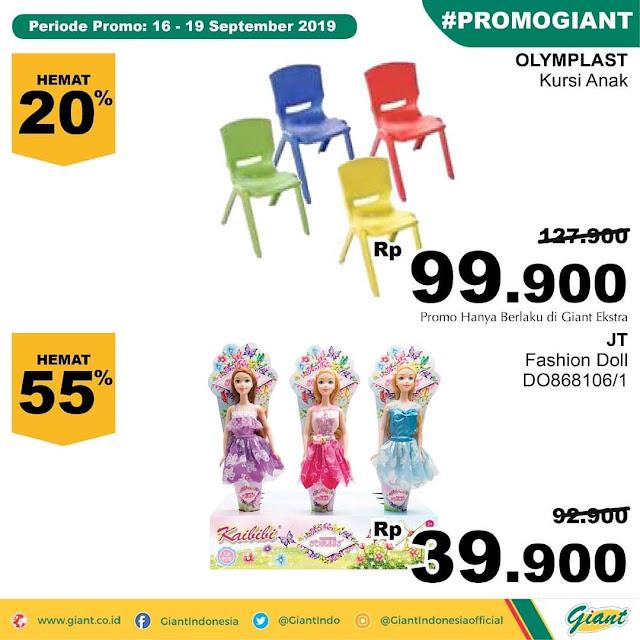 #Giant - #Promo Katalog Giant Periode 16 - 19 Sept 2019
