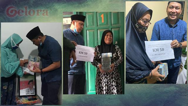 Donasi untuk 6 Laskar FPI Tembus Rp 1,5 Miliar, Eks Jubir Gus Dur: Kun Fayakun!