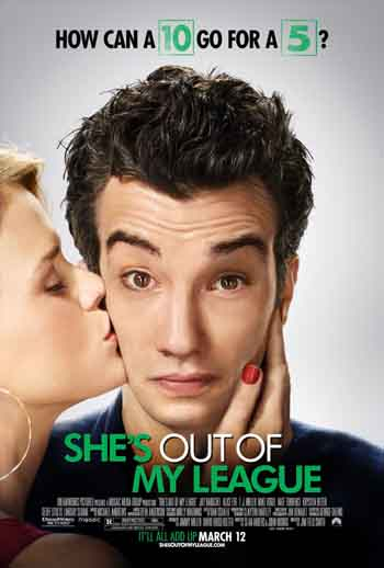 She's Out of My League 2010 480p 300MB BRRip Dual Audio