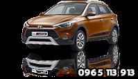 Giá xe Hyundai i20 Active Hai Phong