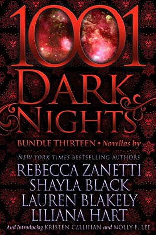1001 Dark Nights Bundle Thirteen