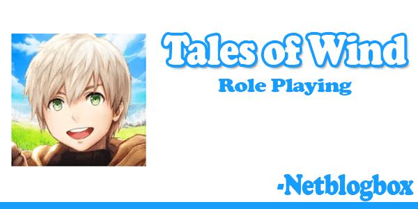 Tales of Wind logo