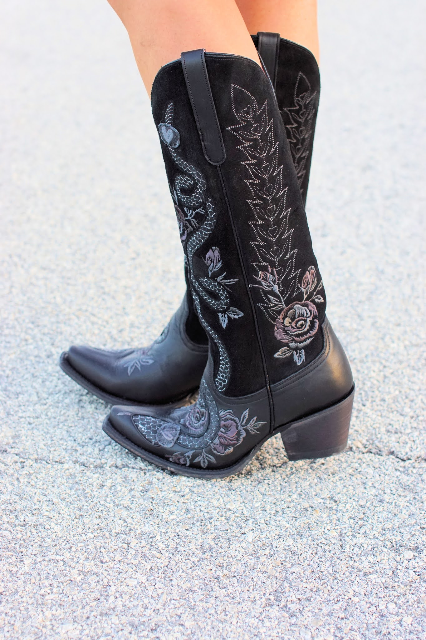 Lane Boots Charmer: american boots in Europe