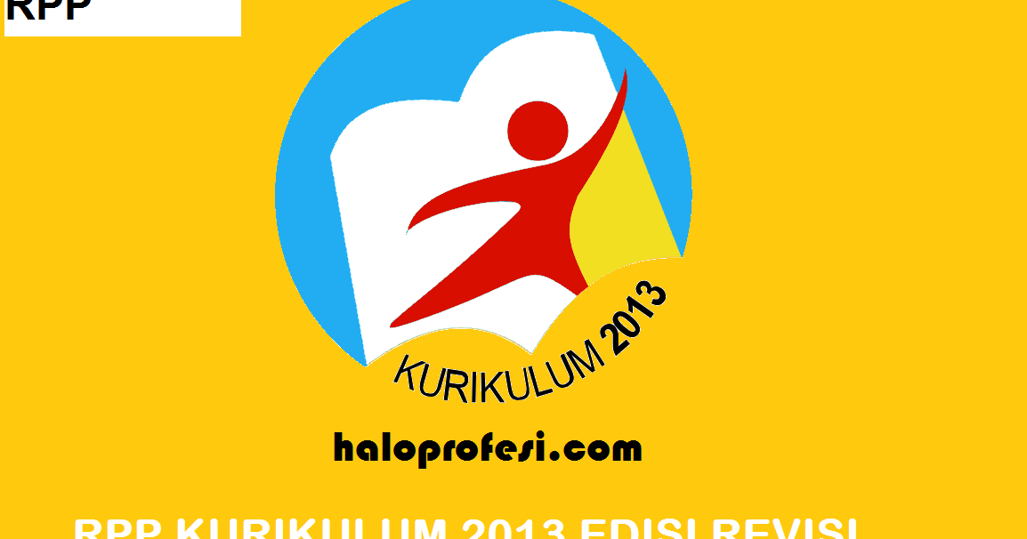 Rpp Kelas 3 Sd Mi K 2013 Revisi 2018 Terbaru Ta 2019 2020 Haloprofesi