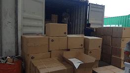 Jasa Import Door To Door Cargo Singapore Ke Jakarta