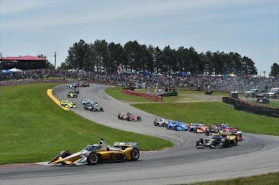 Foto Chris Owens/ IndyCar