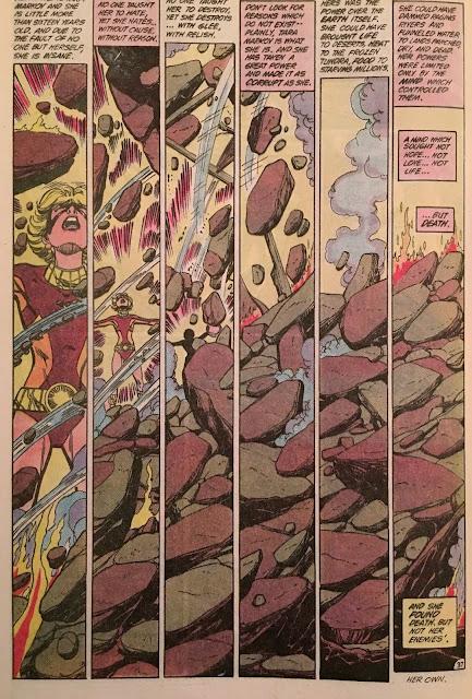 Teen Titans 1984