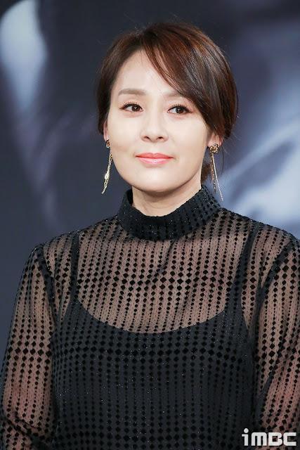 Biodata dan Profil Jeon Mi-seon