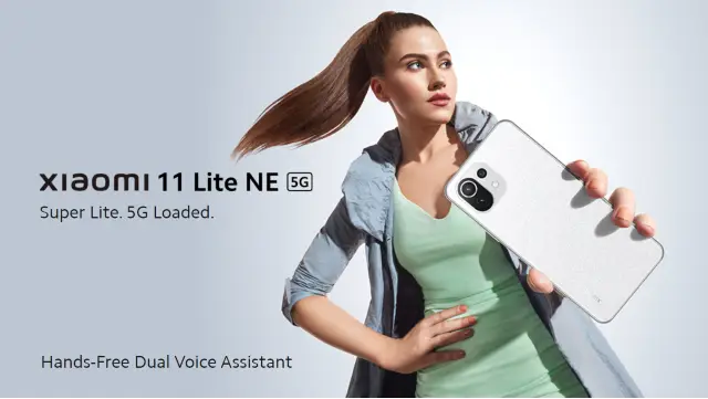 Xiaomi 11 Lite 5G NE with Snapdragon 778G Launched in Nepal