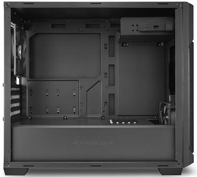 Configuración PC de sobremesa por 1000 euros (AMD Ryzen 7 2700 + nVidia GeForce RTX 2070)