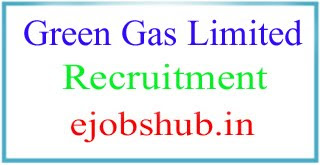 Green Gas Limited Recruitment