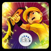 BoboiBoy Gelactic Heroes RPG MOD Full Hack v1.0.1 Apk Android Update Terbaru