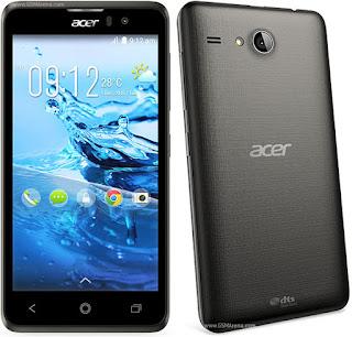 Acer Liquid Z520 Plus