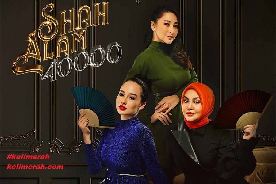 Drama Shah Alam 40000 Lakonan Umie Aida Rita Rudaini 1