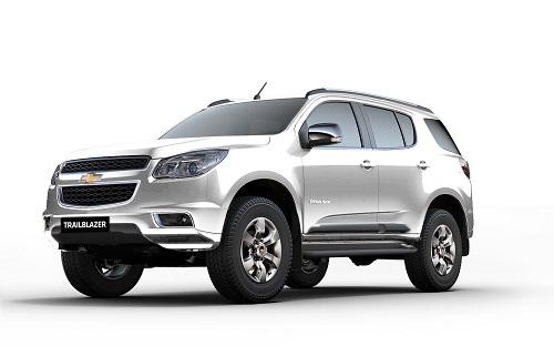 Daftar Harga Dan Spesifikasi Mobil Chevrolet Terbaru 2016