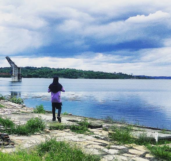 Tempat Wisata Instagramable Di Jawa Tengah