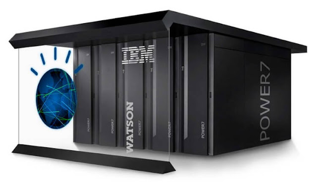 الحاسوب الخارق supercomputer