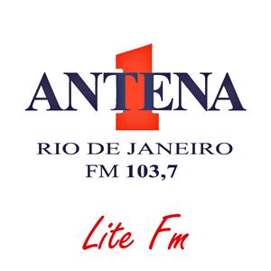 Ouvir agora Rádio Antena 1 FM 103.7 - Rio de Janeiro / RJ