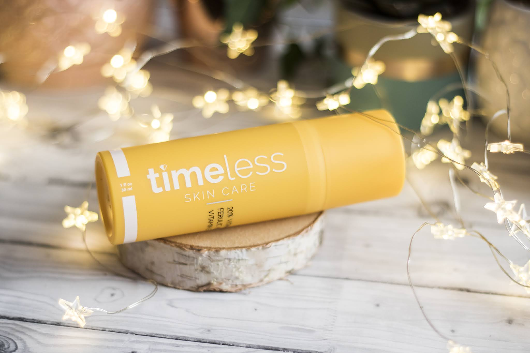 TIMELESS - SKIN CARE  - Cosibella.pl