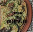 Pizza Vegetales Attila Foods
