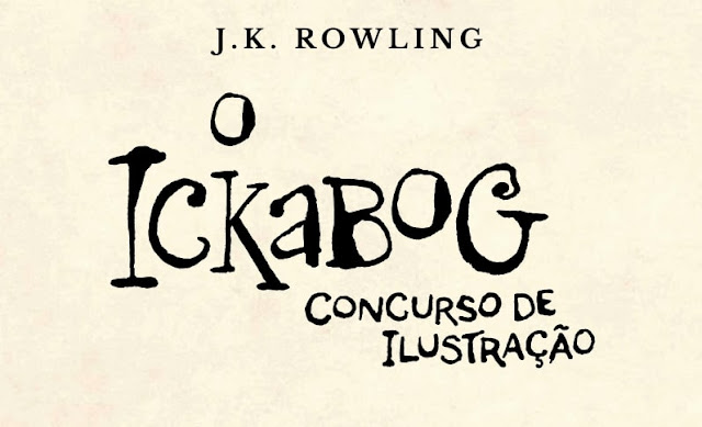 'O Ickabog': Editora Rocco divulga regras do concurso de ilustrações para crianças | Ordem da Fênix Brasileira