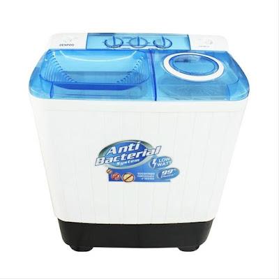 Harga Mesin Cuci 2 Tabung Yang Bagus Dan Awet