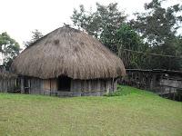 Papua berada di wilayah paling timur negara Indonesia Mari Jelajahi Budaya Papua, Ujung Barat Indonesia
