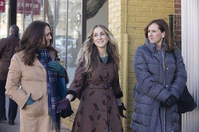 Divorce Season 3 Sarah Jessica Parker Image 3