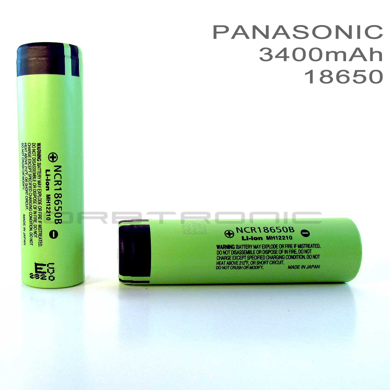 18650 battery review test specs 2018 panasonic. Black Bedroom Furniture Sets. Home Design Ideas