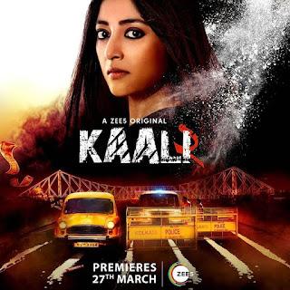 Kaali - Season 2 Web Series on Zee5
