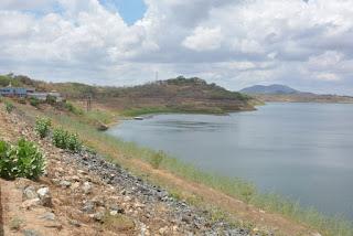 Atualização da ANA e Aesa aumenta capacidade de 5 açudes na Paraíba
