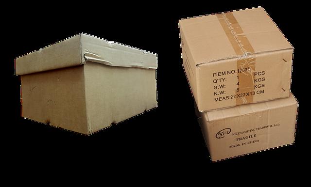 Bisnis jasa antar barang atau jasa pengiriman.
