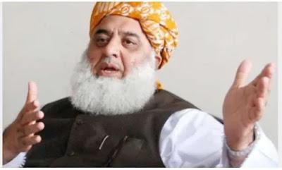 NAB summons Fazlur Rehman for assets beyond reasons