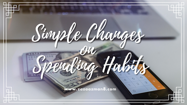 What Are Spending Habits?