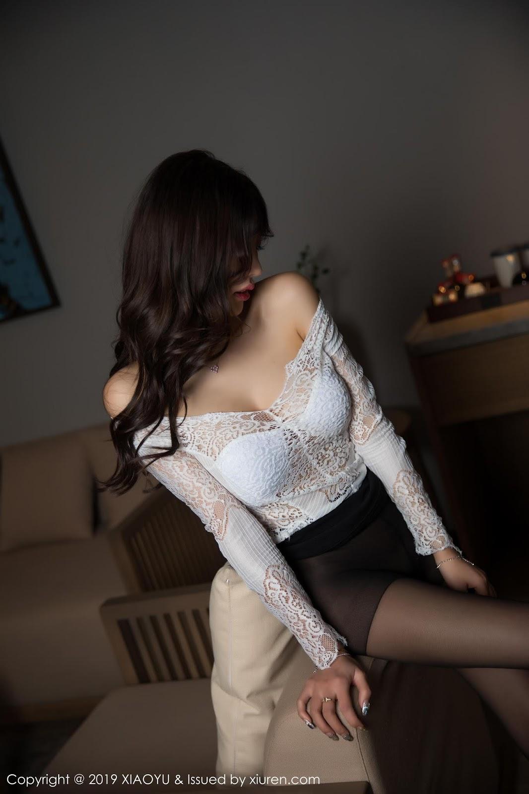 XiaoYu Vol.048