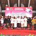 Majelis Desa Adat  Terbentuk, Gubernur Berharap  Adat Jadi Pilar Mengembalikan Taksu Bali.