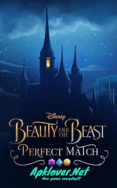 Beauty and the Beast MOD APK