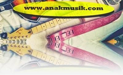 Strap Aksesoris Gitar