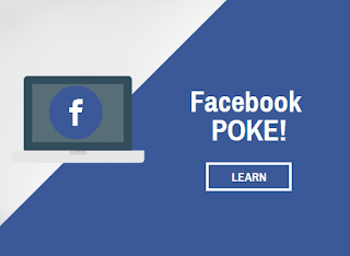 Facebook Poke | poke someone on facebook | how to see your facebook poke