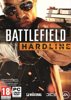 Battlefield Hardline Digital Deluxe Download