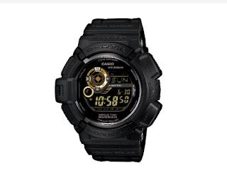 Casio G-Shock Mudman G-9300GB-1DR