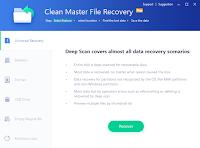 Clean Master Professional v6.4 Full version