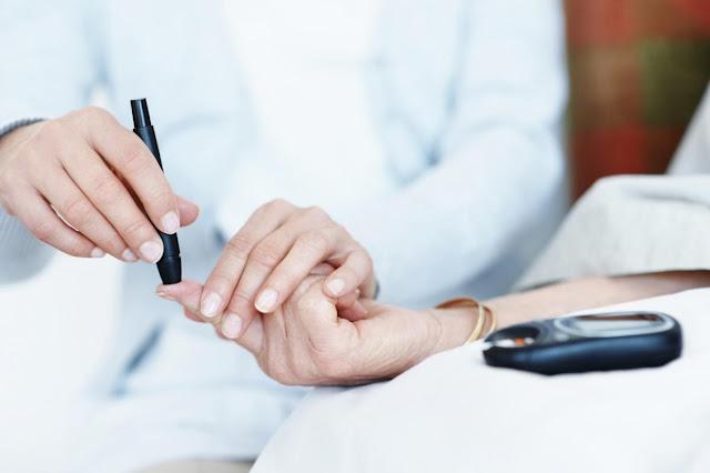 طريقة لعلاج مرض السكري الكاذب